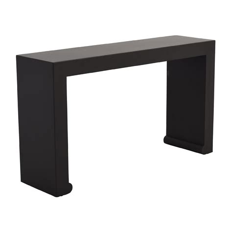 Room And Board Console Table 52 Room And Board Room Board Steel Console Table Tables