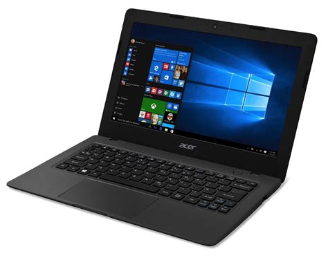 Laptop Acer Aspire One Cloudbook acer aspire one cloudbook 11 and 14