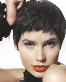 elfin hairstyles 1000 ideas about layered bob haircuts on pinterest layered