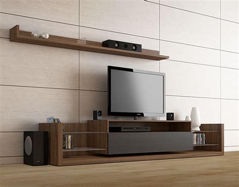 entertainment unit design createch wall system sarasota modern contemporary