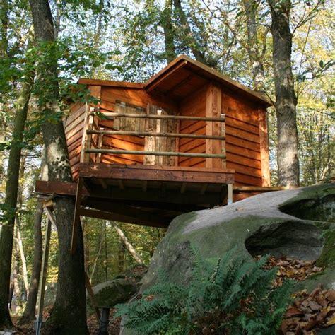 broken bow oklahoma treehouse cabins usa today