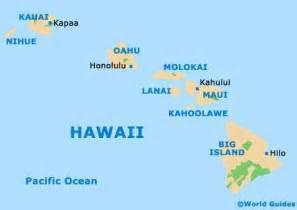 us map hawaii located honolulu maps and orientation honolulu hawaii hi usa