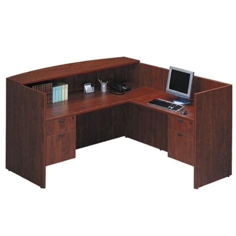 Discount Reception Desk Discount Reception Desks And Furniture From Office Furniture Outlet In San Diego