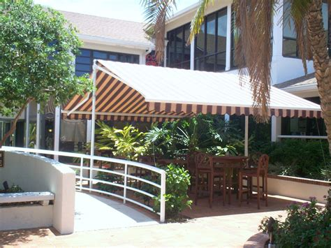 Awning Construction by Canopies Awnings Outdoor Living Portfolio Radil Construction