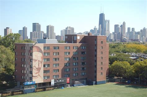 Rose Montag Deblogs Depaul University Chicago