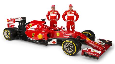 ferrari f1 gallery formula one manufacturers reveal 2014 f1 cars