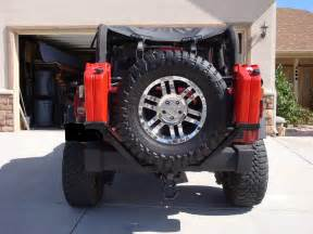 Gas Can For Jeep Wrangler Diy Gas Can Carrier Jeep Wrangler Forum