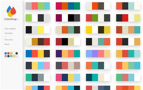 matching color schemes best color tools and articles for designers 187 css author