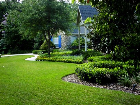 home landscaping ideas 26 best residential outdoor landscape design ideas 2017