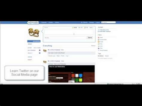 edmodo hack edmodo made easy youtube