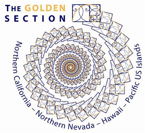The Golden Section by Maanc Html