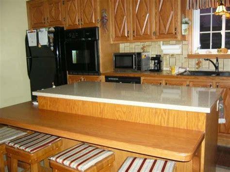 peinturer un comptoir peinturer des armoires pour transformer une cuisine colobar