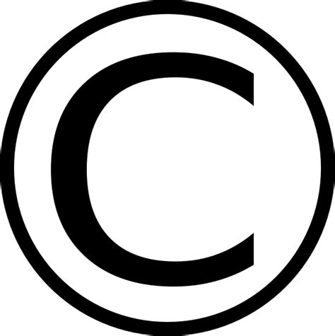 free clipart no copyright copyright clip at clker vector clip