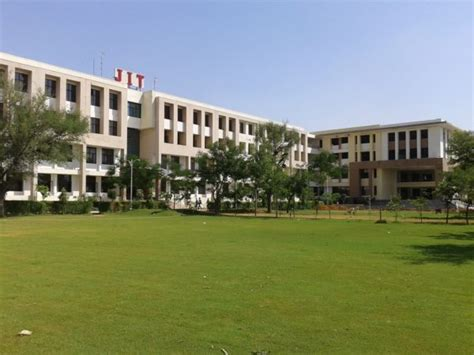 Institute Of Technology Mba Ranking by Jaipur Institute Of Technology Of Institution Jit