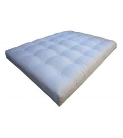 Handmade Cotton Mattress - futon mattress handmade wool and cotton