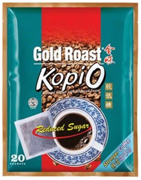 Hl High Libido Coffee Gold healthy living 123 coffee gold roast kopi o with reduced sugar and gold roast kopi o kosong