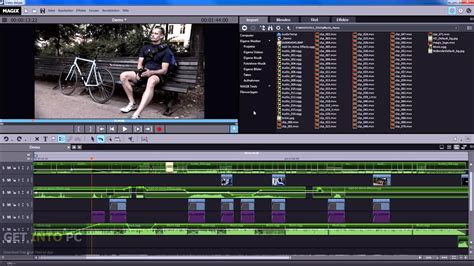 easy video editing software free download full version magix video editing software free download full version