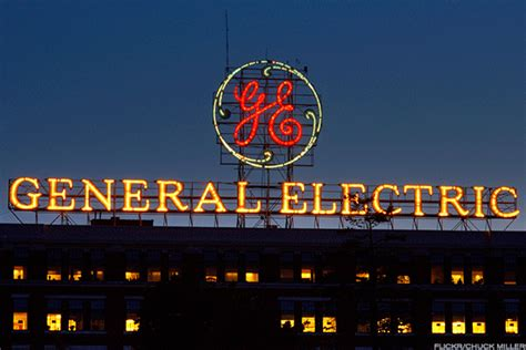 Ge Shares Tumble After Deutsche Bank Predicts Potential
