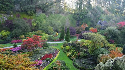 Butchart Gardens Discount by Butchart Gardens Tour From Vancouver Vancouver Expedia