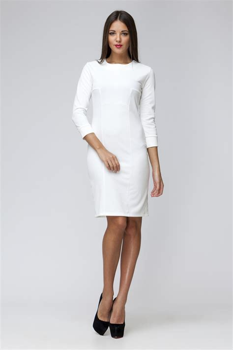 Simple Yet Style Of Dress simple yet chic dresses to wear for a courthouse wedding