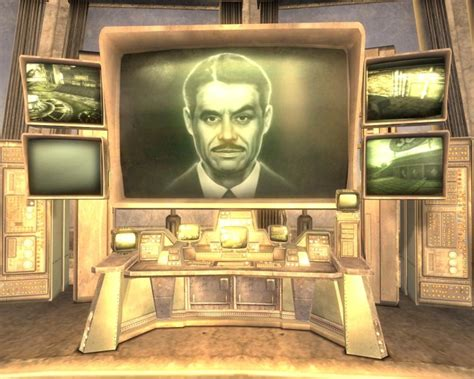 mr house fallout fallout new vegas the enemy of my enemy reinspired