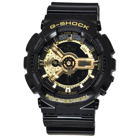 Casio G Shock Ga 110bc 8adr casio