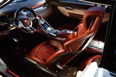 range rover concept interior range rover lrx concept confirmed for production