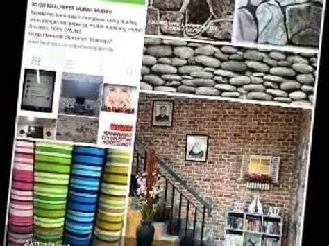 wallpaper dinding johor cara pasang wallpaper doovi