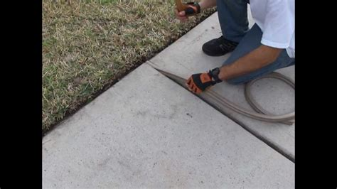 sidewalk expansion joints  safe   gaparmourcom