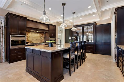 wall kitchen design 44 kitchens with double wall ovens photo exles