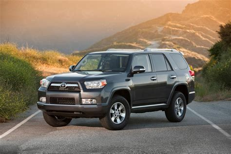 Toyota Four Runner 2010 For Sale Image 2010 Toyota 4runner Size 1024 X 683 Type Gif