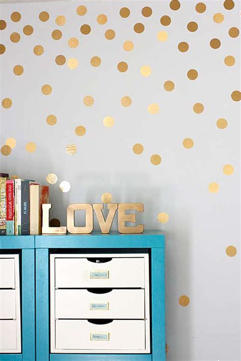 35 easy creative diy wall ideas for decoration