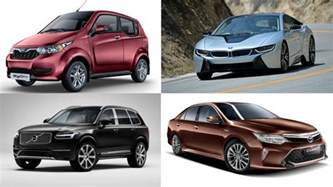 In Hybrid Electric Vehicles In India Environment Day Special 9 Electric Hybrid Cars Sold In