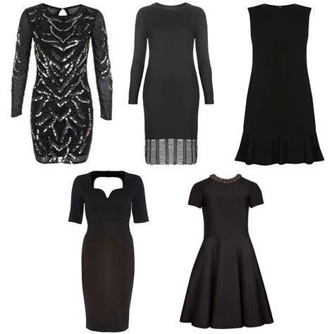Emboss Dress Bodycon By Topshop watson shows enviable pins at the black dress 10 of the best on the