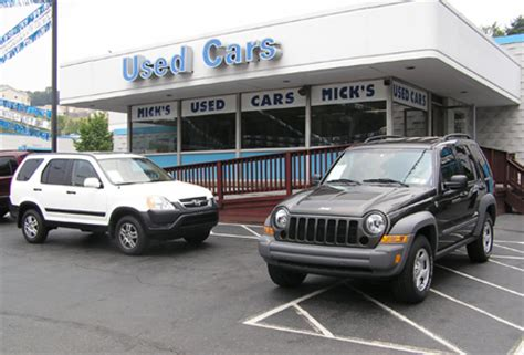 used auto dealer economic research used car dealers