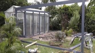 building  large aviary  pheasantasiam youtube