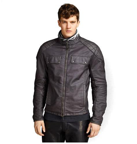 mens motorcycle belstaff brooklands blouson mens motorcycle jacket