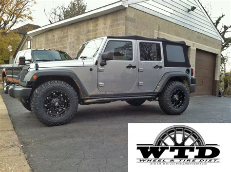 Kaos Wrangler Unlimited 2013 jeep wrangler unlimited wheels html autos post