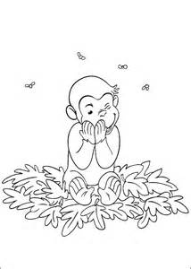 curious george coloring pages free curious george coloring pages for technosamrat