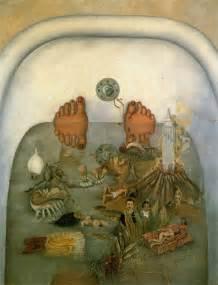 frida kahlo utation s history room