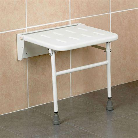 foldable shower seat foldable shower seat wall mounted folding shower seat