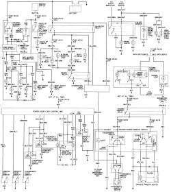 96 honda accord power window wiring diagram 96 free