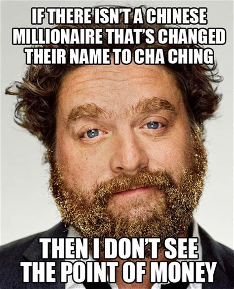 Zach Galifianakis Meme - funny comedian quotes dump a day