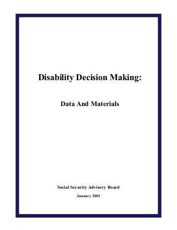 ssi housing allowance the social security disability living allowance regulations 1991
