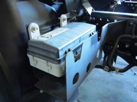 Isuzu Fuse Box Npr 2007 Up Used Busbee S Trucks And Parts