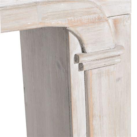 cornice camino legno cornice camino legno decapato mobili provenzali on line