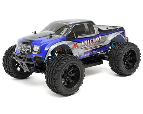 redcat racing volcano epx pro 1 10 rtr 4wd brushless monster truck 609132469787 ebay