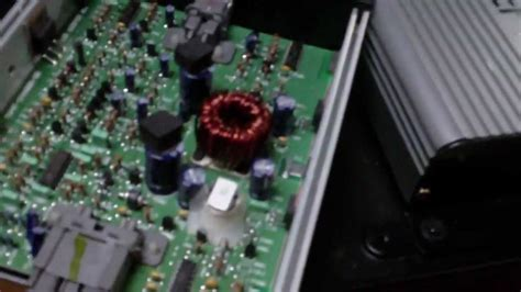 amplifier mach quot how to wire factory connection quot