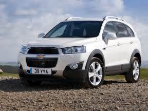 Chevrolet Captive Chevrolet Captiva 2011 2012 2013 2014 2015 2016