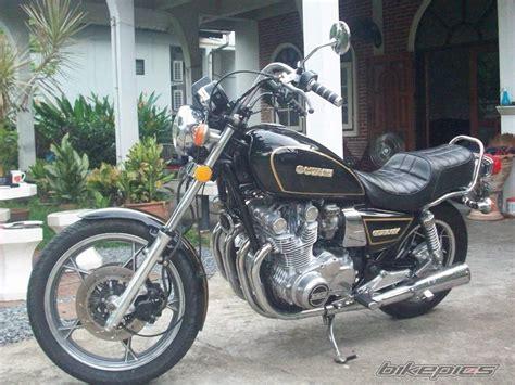 1981 Suzuki Gs750 Bikepics 1981 Suzuki Gs 750 Gl